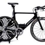 xe đạp đua Chrome Hearts X Cervelo