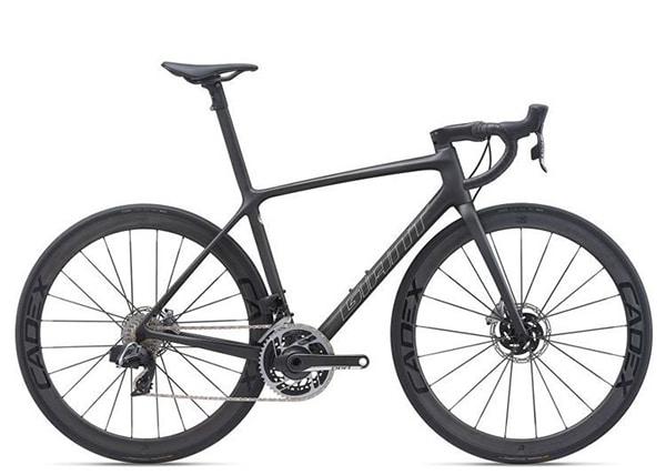 xe đạp giant TCR Advanced SL 0 Disc