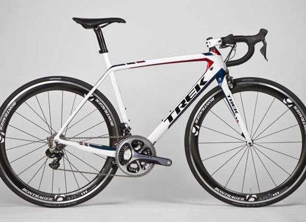 xe đạp đua Trek Madone 7