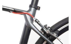 Cốt yên xe đạp đua asama solano factory