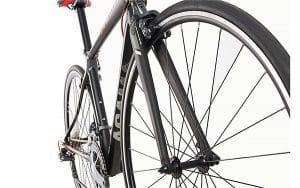 lốp xe Schwalbe Lugano 700Cx25C xe đạp asana solano factory