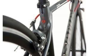 khung sườn xe đạp đua asama solano facetory