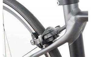 bộ thắng sau xe đạp đua asama solano facetory