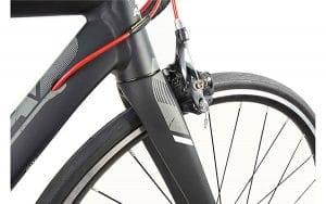 phuộc trước xe đạp đua asama solano facetory