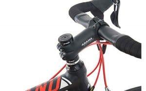 cổ lái xe đạp đua asama solano facetory