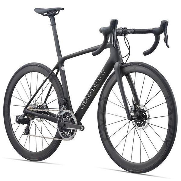 chụp nghiêng mẫu xe đua giant mẫu xe đạp đua giant TCR ADVANCED PRO 2 DISC