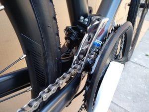 3 dĩa trước xe đạp giant escape 1
