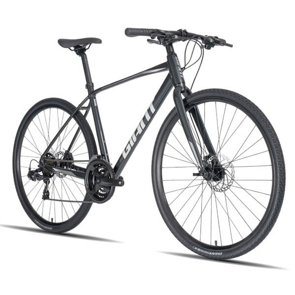 xe đạp giant escape 1 2020 màu đen