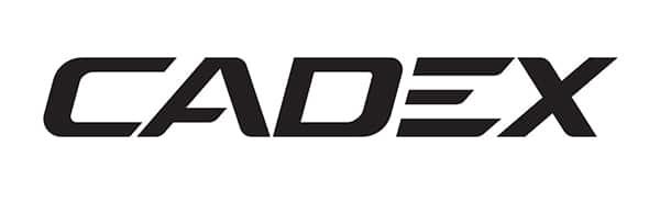 logo nhãn hiệu phụ của Giant - Cadex