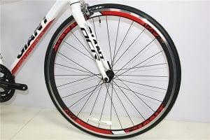 Bánh xe xe đạp giant ocr 5300