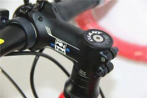 cần tay lái xe đạp giant ocr 5300