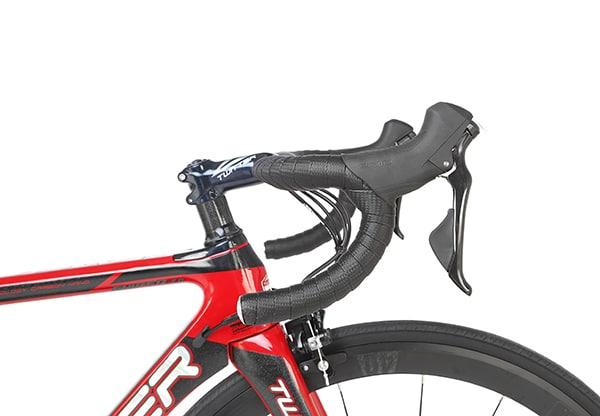 Hệ thống khung sườn full cacbon 18K xe đạp twitter sniper 2.0