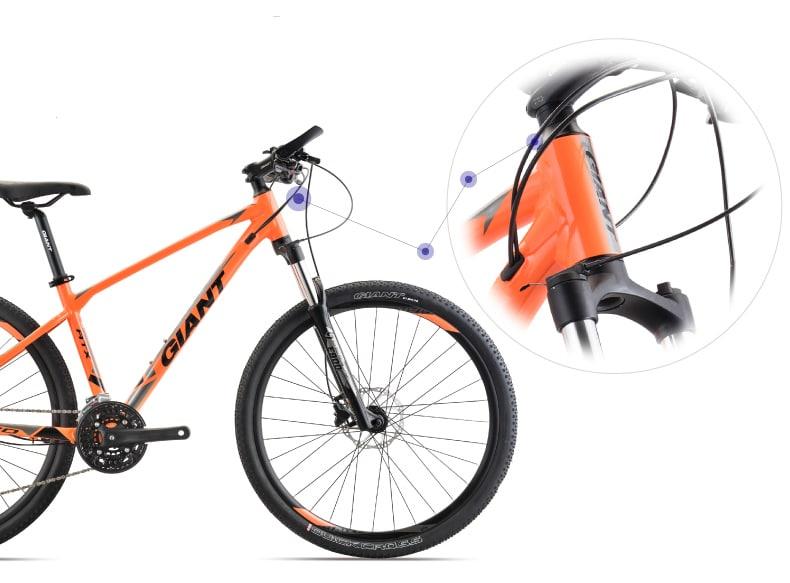 dây điều khiển xe đạp giant atx 830