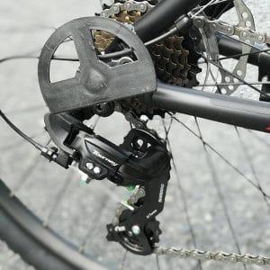 dĩa sau và hệ thống sang số xe đạp giant atx 618