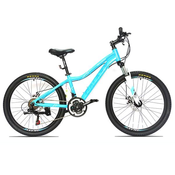 xe đạp galaxy ml150 màu xanh dương