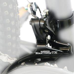 tay phanh xe đạp galaxy ml150