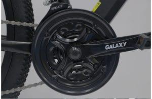 dĩa trước xe đạp galaxy t5