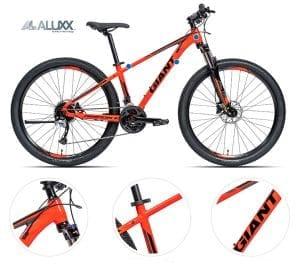Khung sườn xe đạp giant rincon X 2020