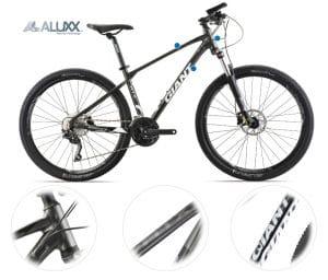 khung sườn xe đạp xe đạp giant atx 860