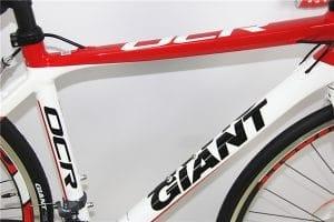 khung sườn xe đạp giant ocr 5300