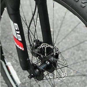 bánh xe, phanh thủy lực xe đạp giant atx 618