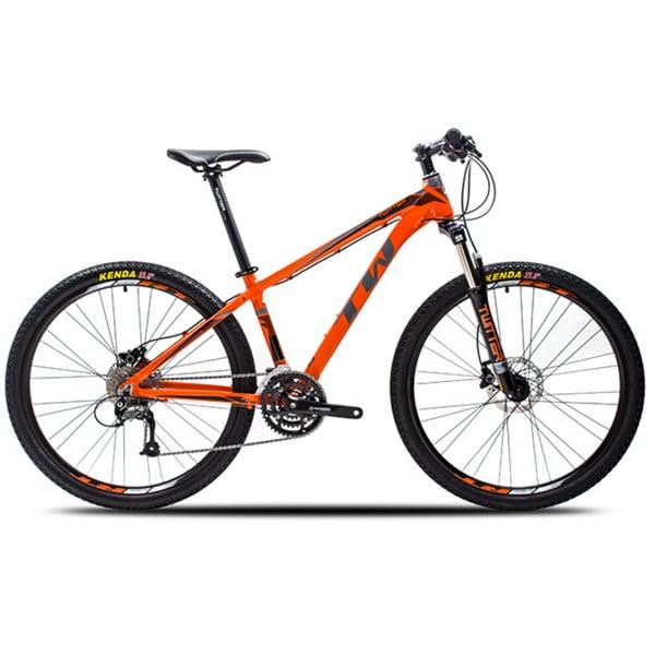 xe đạp twitter 3900xc màu cam