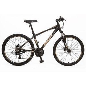 Xe đạp giant atx 618 màu đen