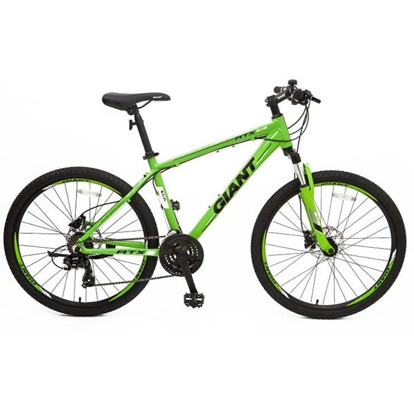 Xe đạp giant atx 618 màu xanh