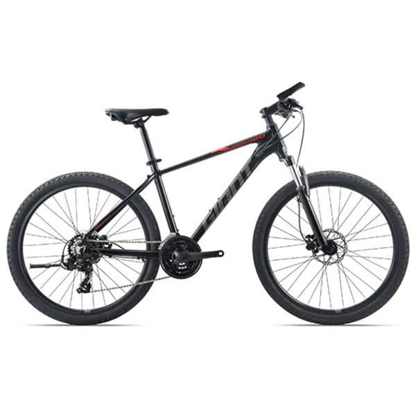 Xe đạp giant atx 720 màu đen