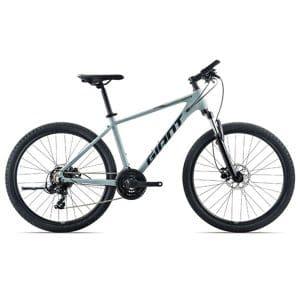 xe đạp giant atx 720 màu ghi