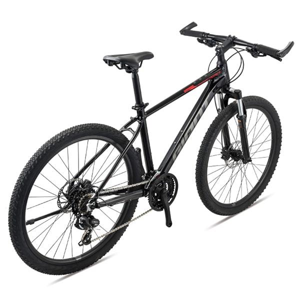 Xe đạp giant atx 720 màu đen chụp nghiêng