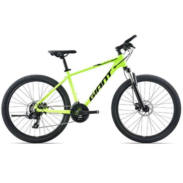 Xe đạp giant atx 720 màu xanh chuối