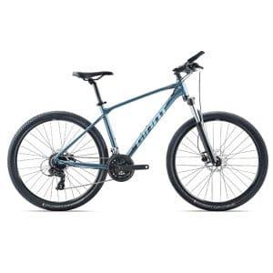 xe đạp giant atx 810 màu xanh