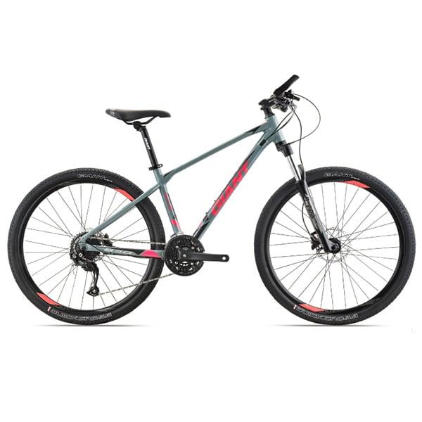 xe đạp giant atx 830 màu ghi