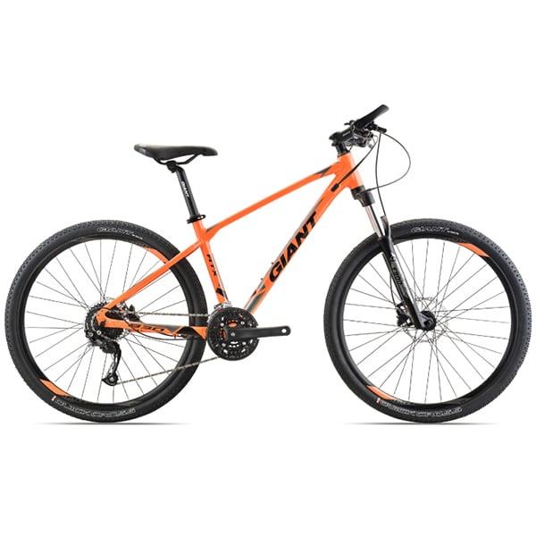 xe đạp giant atx 830 màu da cam
