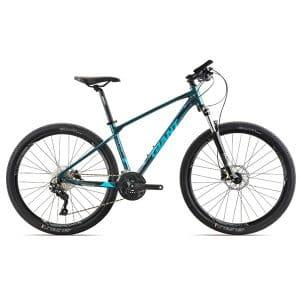 xe đạp giant atx 860 màu xanh đen