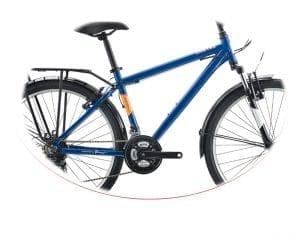 khung sườn xe đạp giant hunter 2.0