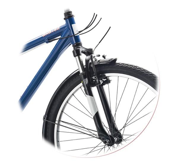 hệ thống giảm sóc xe đạp giant hunter 2.0