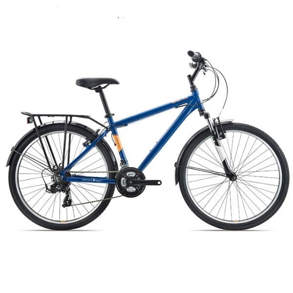 xe đạp giant hunter 2.0 màu xanh