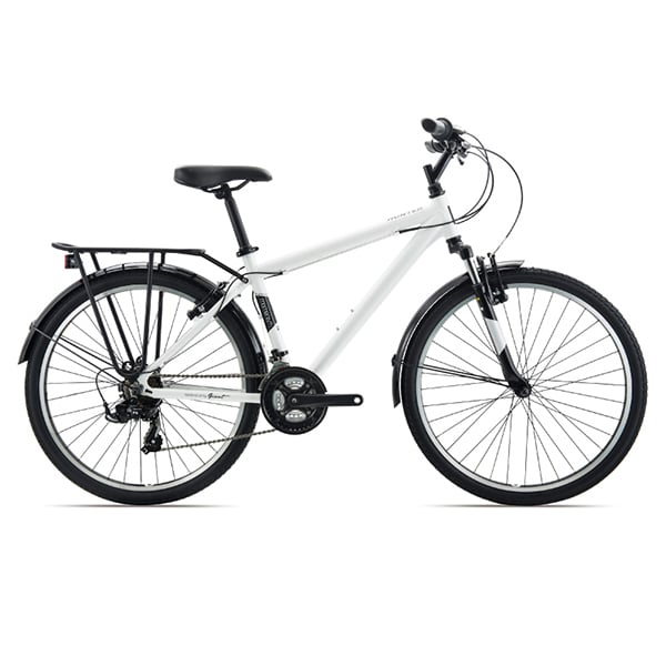 xe đạp giant hunter 2.0 màu trắng