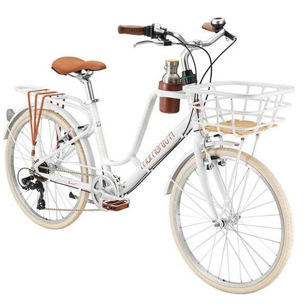 xe đạp giant ineed latte chụp nghiêng