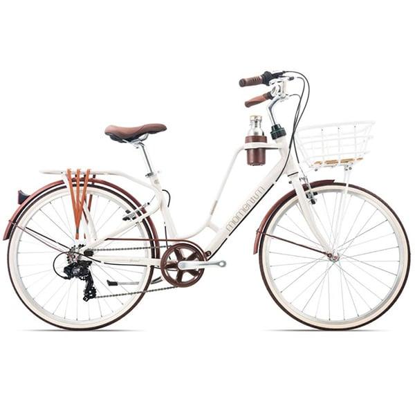 xe đạp giant ineed latte màu ghi