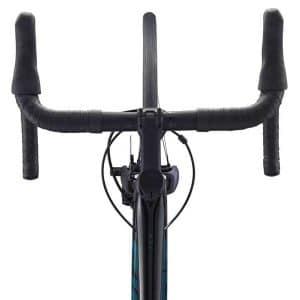 tay lái xe đạp đua giant propel