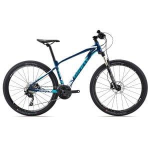 xe đạp giant xtc 800 màu xanh