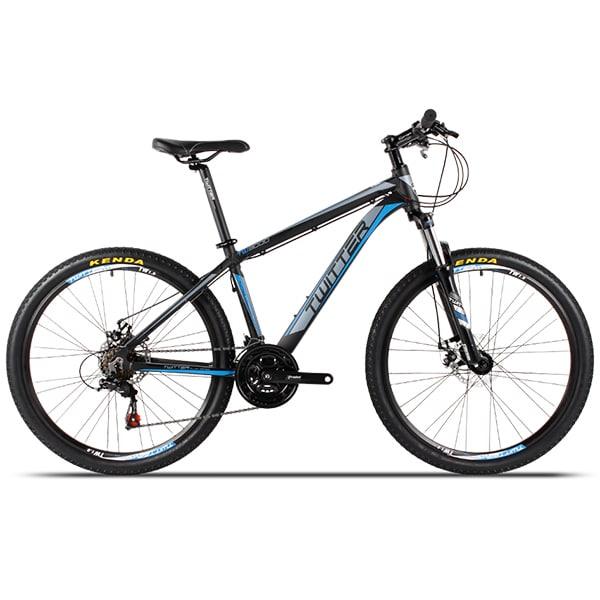 xe đạp twitter 3000 màu trắng xanh dương