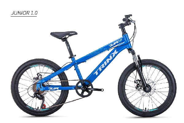 Xe đạp trẻ em Trinx Junior 1.0