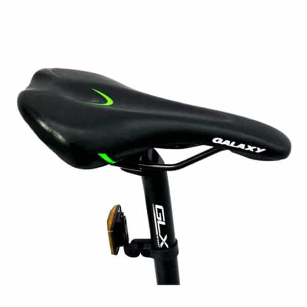 yên và cọc yên xe đạp galaxy rl 420