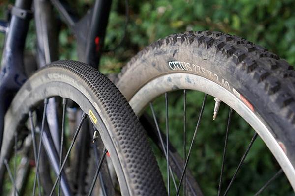 Khi nào nên lựa chọn xe đạp địa hình bánh nhỏ, bánh to