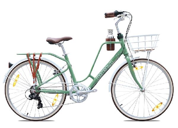 Xe đạp Touring MOMENTUM INeed Latte 2019