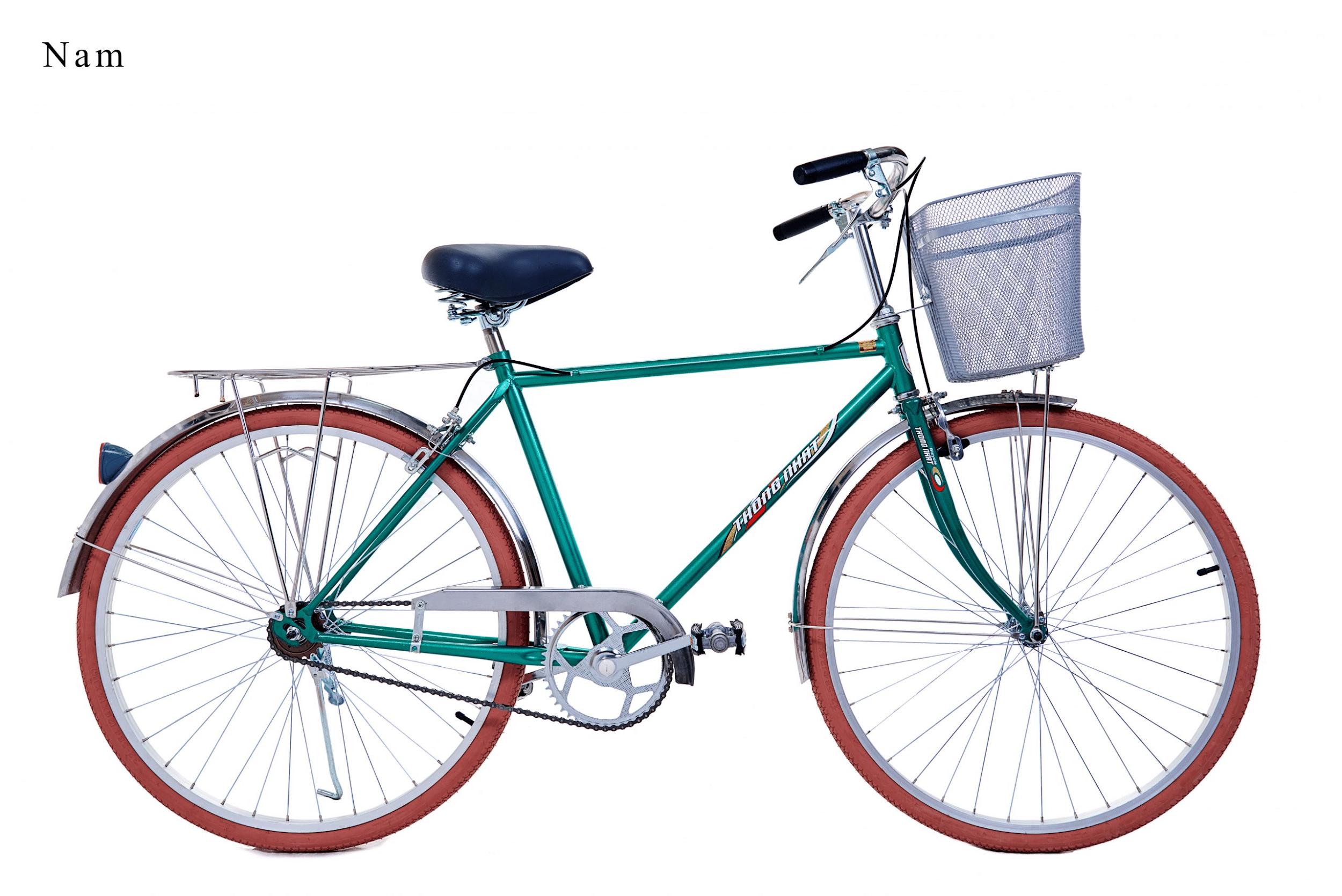 Xe đạp Thống Nhất khung nam